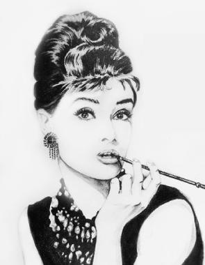 Audrey-Hepburn-Mini