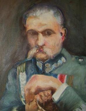 Jozef-Pilsudski-Mini